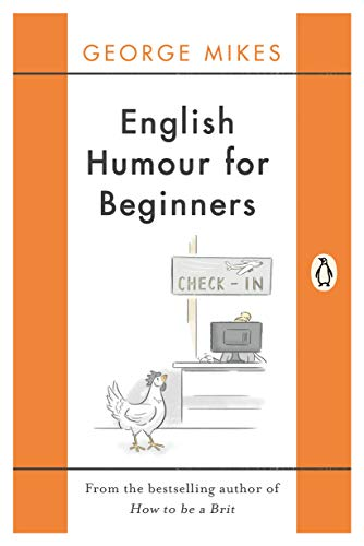 9780241978542: English Humour for Beginners
