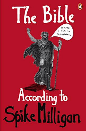 9780241978566: The Bible According to Spike Milligan