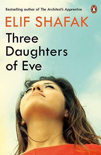9780241978887: Three Daughters of Eve