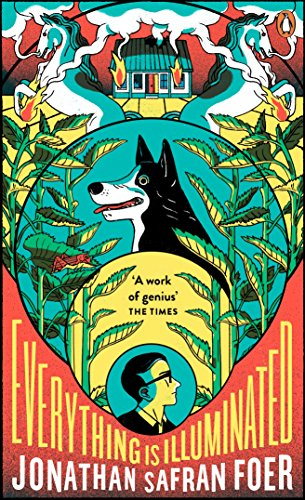 9780241978894: Everything Is Illuminated (Penguin Essentials)