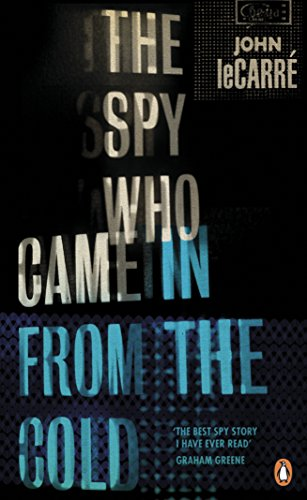 The Spy Who Came in from the Cold (Paperback)
