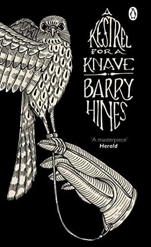 9780241978962: A Kestrel for a Knave (Penguin Essentials)