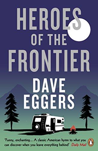 9780241979044: Heroes Of The Frontier