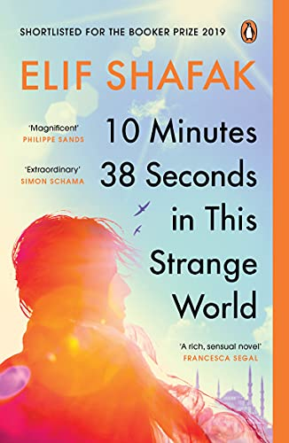 9780241979464: 10 Minutes 38 Seconds in this Strange World: SHORTLISTED FOR THE BOOKER PRIZE 2019