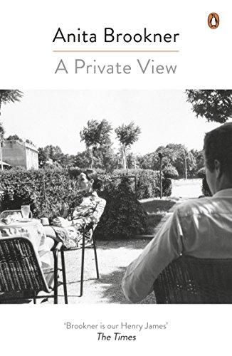 9780241979471: A Private View