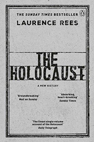 9780241979969: The Holocaust