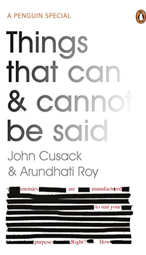 9780241980088: Things That Can and Cannot be Said