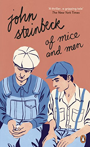 9780241980330: Of Mice and Men
