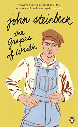 9780241980347: The Grapes Of Wrath (Penguin Modern Classics)