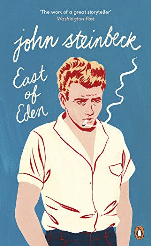 9780241980354: East of Eden