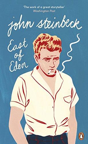 9780241980354: East of Eden (Penguin Modern Classics)