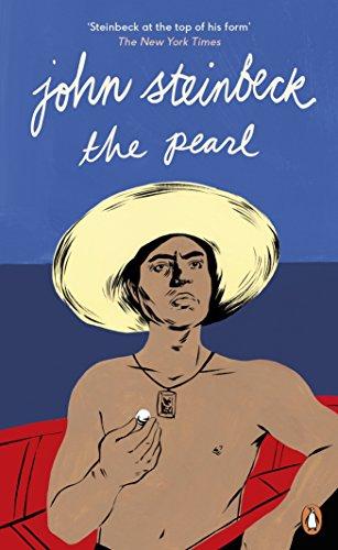 9780241980361: The Pearl (Penguin Modern Classics)
