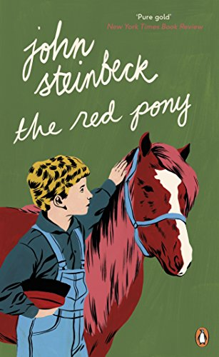 9780241980378: The Red Pony