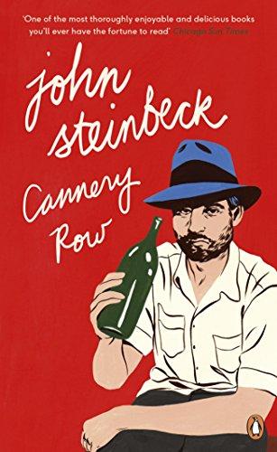 9780241980385: Cannery Row (Penguin Modern Classics)