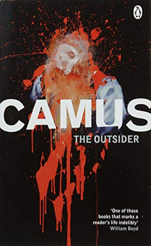 9780241980613: The Outsider
