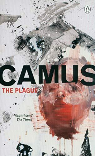 9780241980620: The Plague