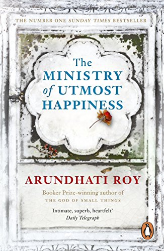 9780241980767: The Ministry of Utmost Happiness: 'The Literary Read of the Summer' - Time