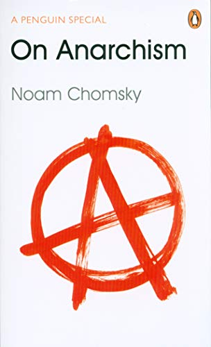 9780241980804: On Anarchism