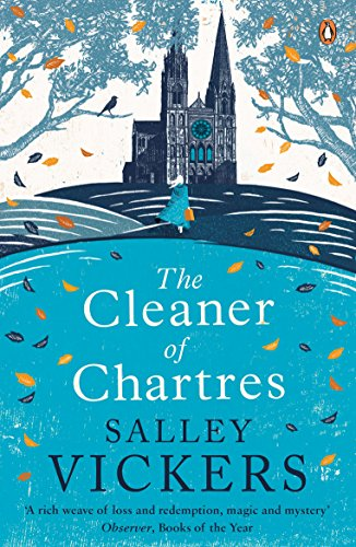 9780241981009: The Cleaner of Chartres