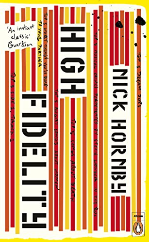 9780241981214: High Fidelity (Penguin Essentials)