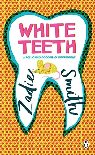 9780241981399: White Teeth (Penguin Essentials)