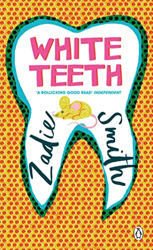 White Teeth (Penguin Essentials): Smith, Zadie