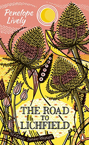 9780241981405: The Road to Lichfield (Penguin Essentials)