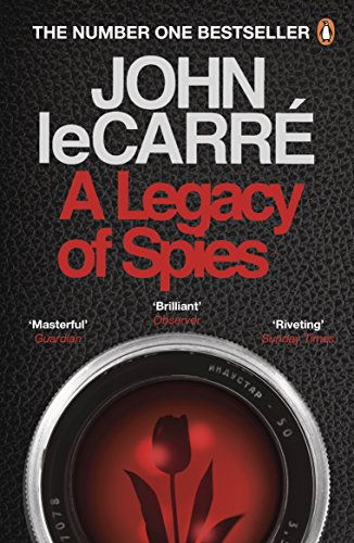 9780241981610: A Legacy of Spies