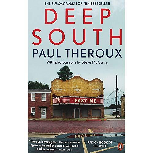 9780241982228: Deep South: Four Seasons on Back Roads