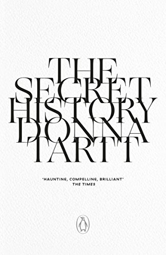 9780241982884: The Secret History: 25th anniversary edition