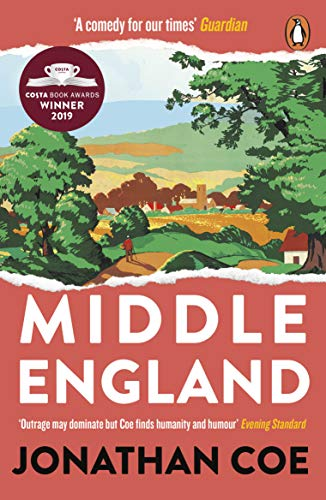 9780241983683: Middle England: Winner of the Costa Novel Award 2019 (The Rotters' Club)