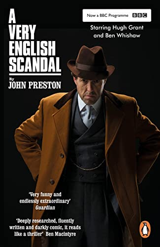 9780241983898: A Very English Scandal: Sex, Lies and a Murder Plot at the Heart of the Establishment TV Tie-In