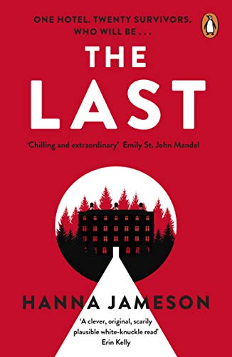 9780241983997: The Last: The post-apocalyptic thriller that will keep you up all night