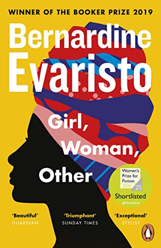 9780241984994: Girl, Woman, Other: WINNER OF THE BOOKER PRIZE 2019