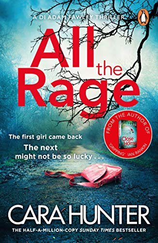 9780241985113: All the Rage: The new 'impossible to put down' thriller from the Richard and Judy Book Club bestseller 2020 (DI Fawley)