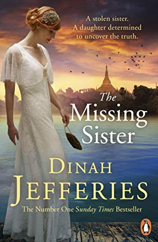 9780241985434: The Missing Sister