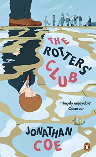 9780241986479: The Rotters' Club
