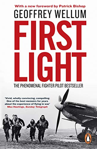 9780241987841: First Light
