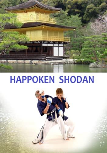 9780244181253: Happoken shodan