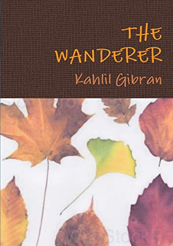 9780244614720: The Wanderer