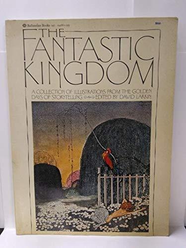 9780244680596: Fantastic Kingdom