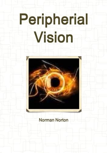 9780244798635: Peripherial Vision