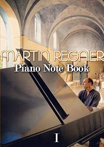 Martin Regnier Piano Music (Paperback): Martin Regnier
