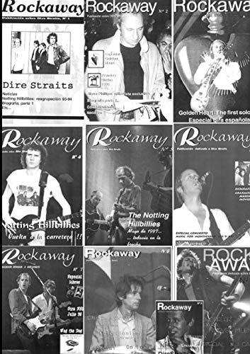 9780244942359: Fanzine Rockaway - Publicación sobre Dire Straits