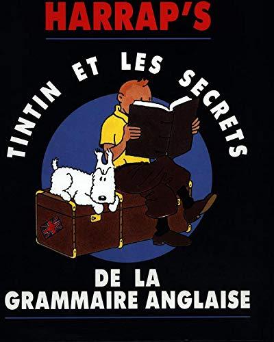 9780245501623: TINTIN ET LES SECRETS DE LA GRAMMAIRE ANGLAISE (Harrap'S Tintin)