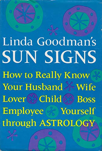 9780245504570: Sun Signs