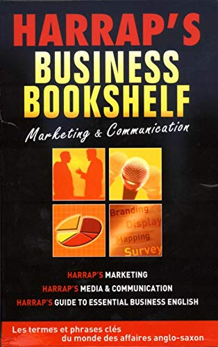9780245504969: Business Pack 1 : Communication