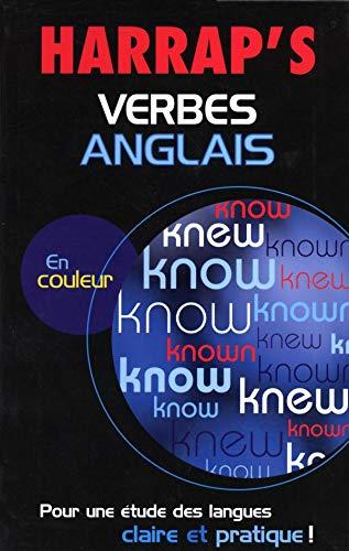 9780245505393: Harrap's verbes anglais