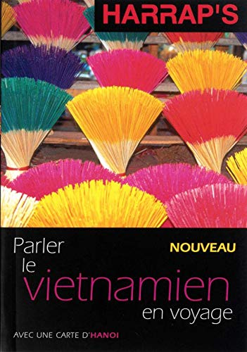 9780245505881: Parler le vietnamien en voyage