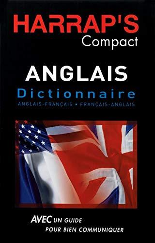 9780245506000: Harrap's compact anglais